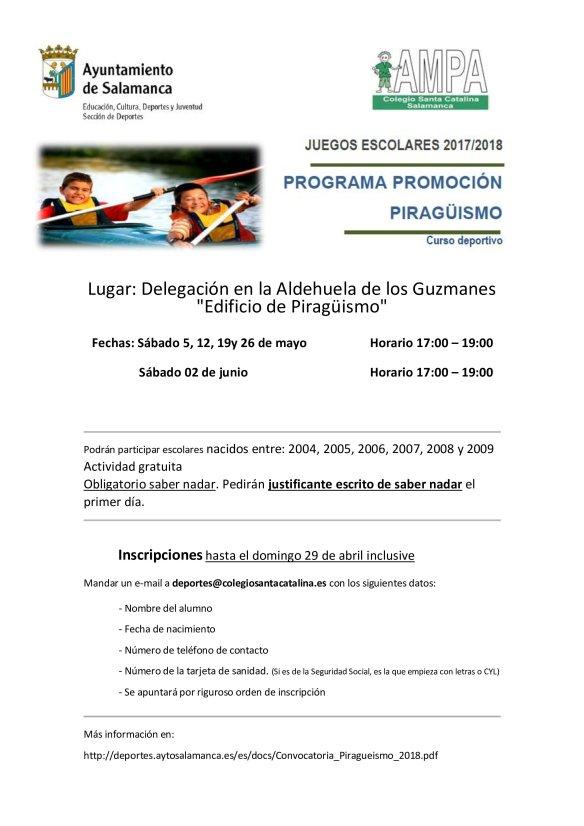ColegioSantaCatalina.es   Asociación de Madres y Padres del ...